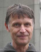 Peter Heim, Stadtarchivar Olten. - heim